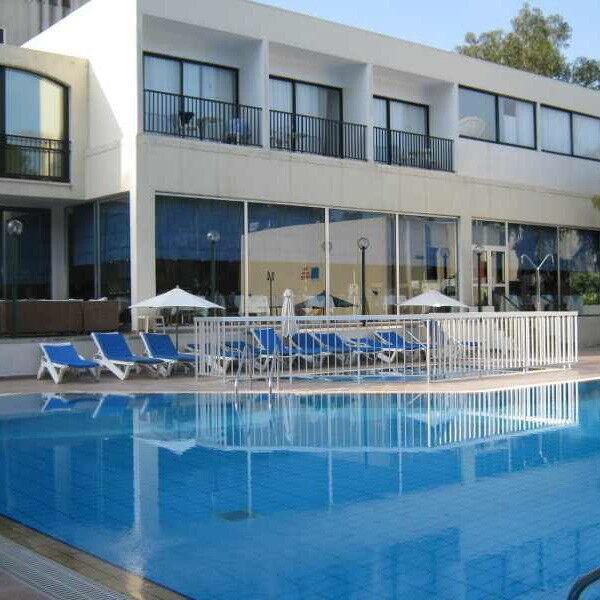 Туристическое агентство Дата Тур Пляжный авиатур на Кипр, Лимассол, Park Beach 3* - фото 1