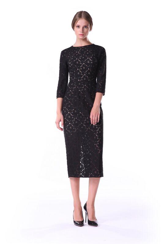 Платье женское Isabel Garcia Коктейльное платье BB1315 - фото 1