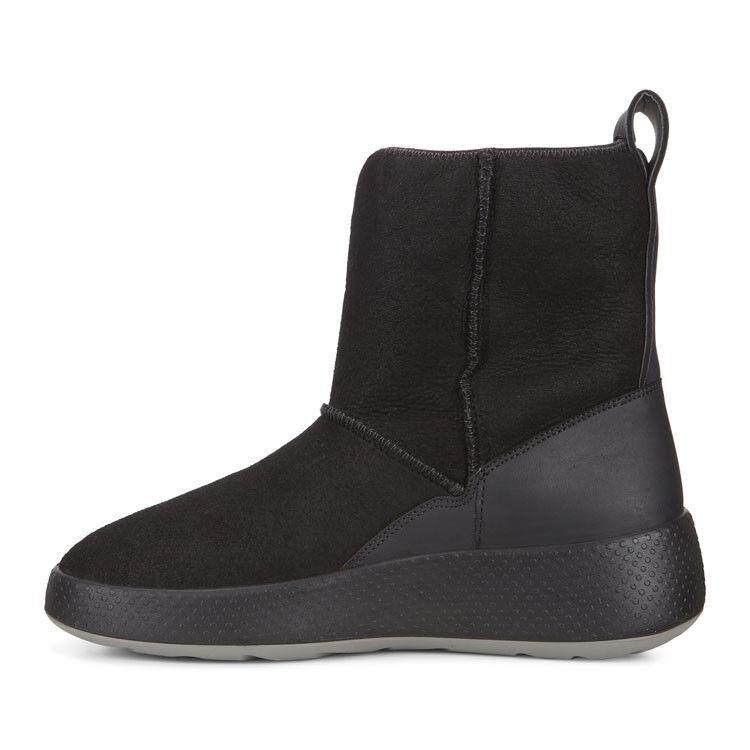 Обувь женская ECCO Полусапоги UKIUK 221003/51052 - фото 2