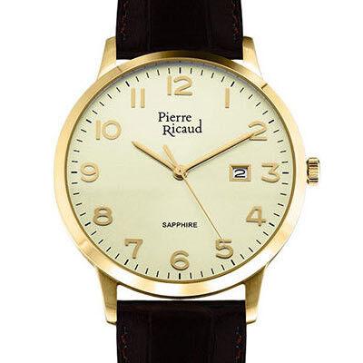 Часы Pierre Ricaud Наручные часы P91022.1221Q - фото 1