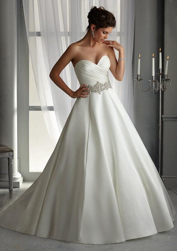 Свадебный салон Mori Lee Свадебное платье 5266 - фото 1