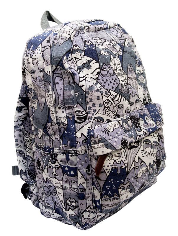 Магазин сумок Rozan Рюкзак 8033-4 - фото 1