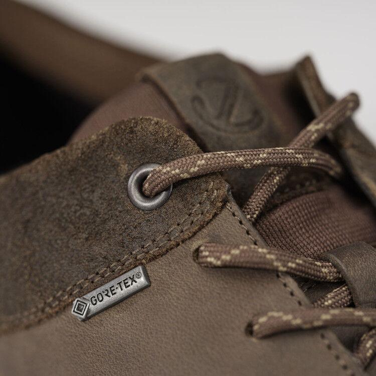 Обувь мужская ECCO Кеды высокие SOFT 7 TRED 450114/55778 - фото 2