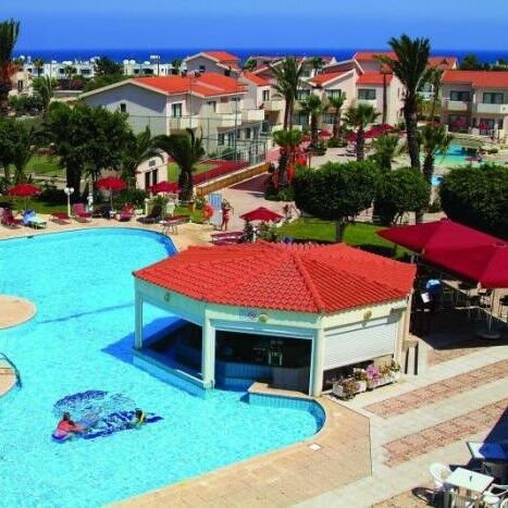 Туристическое агентство Кросс тур Пляжный тур на Кипр, Ларнака, Crown Resorts Henipa 3*+ - фото 1