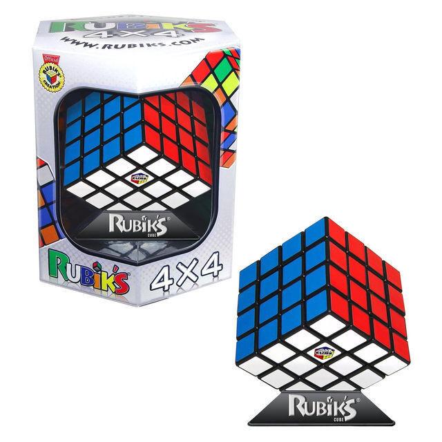 Подарок Rubik's Кубик Рубика 4х4 - фото 2