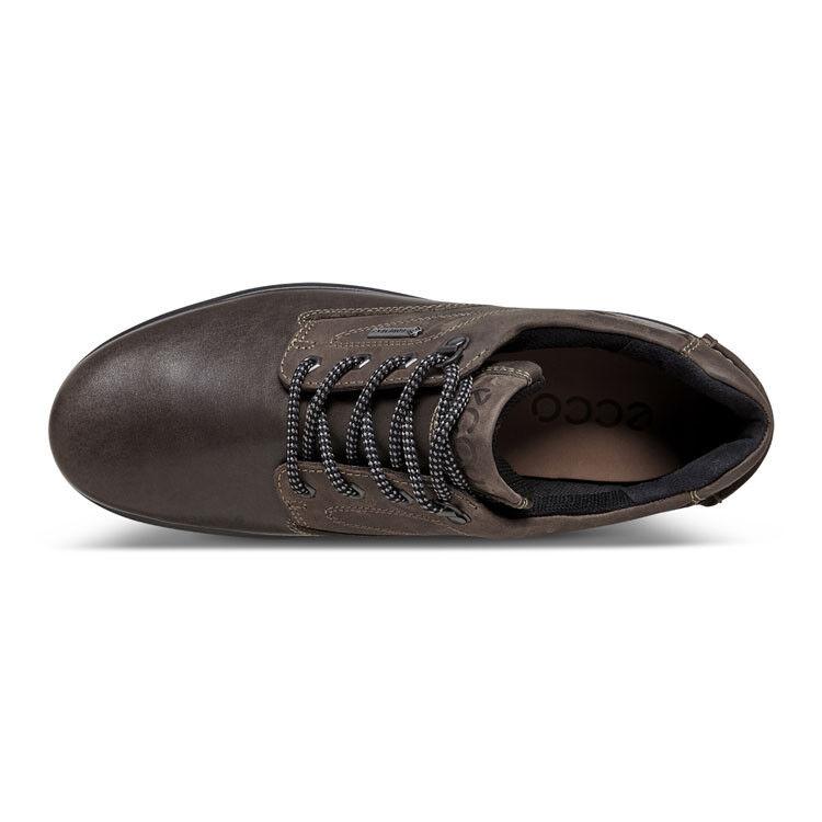 Обувь мужская ECCO Полуботинки мужские RUGGED TRACK 838034/56098 - фото 6