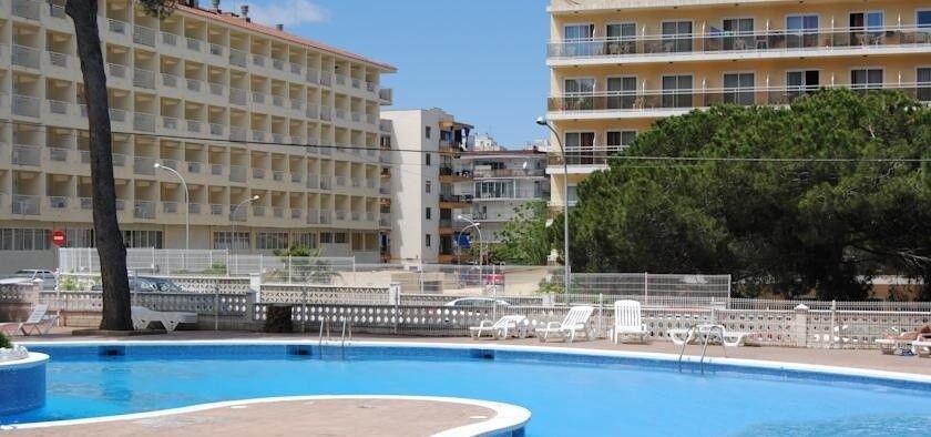 Туристическое агентство Санни Дэйс Пляжный авиатур в Испанию, Коста Дорада, Best Mediterraneo (Salou) 3* - фото 1
