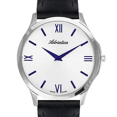Часы Adriatica Наручные часы A3141.52B3Q - фото 1