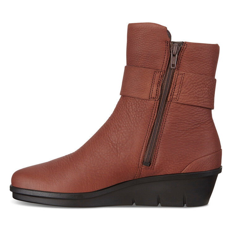 Обувь женская ECCO Ботильоны высокие SKYLER 286073/02280 - фото 2