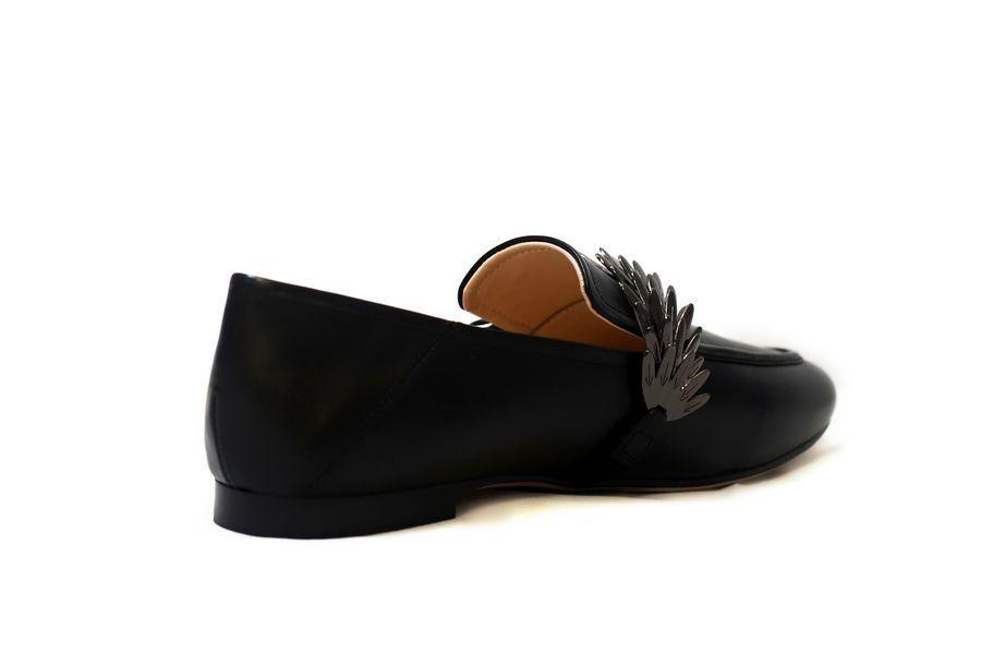 Обувь женская BASCONI Полуботинки женские H530A-608-1 - фото 5