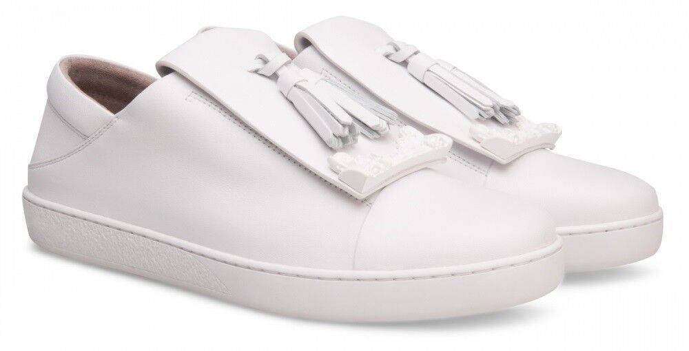 Обувь женская Alla Pugachova Полуботинки женские AP1848-09 white - фото 1