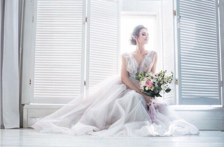 """Свадебное платье напрокат ALIZA свадебное платье """"Fiesta"""" - фото 1"""