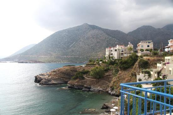 Туристическое агентство Клеопатра-тур Пляжный авиатур в Грецию, о. Крит, Aparthotel Sofia Mythos 3* - фото 2