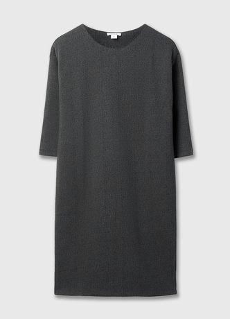 Платье женское O'stin Платье женское с молнией на спинке LT4W14-G8 - фото 5