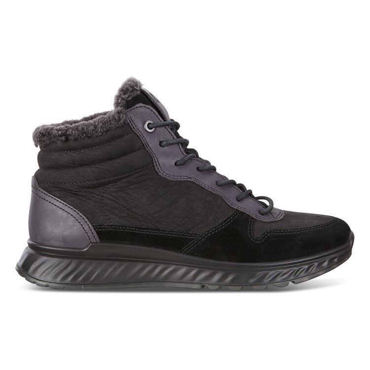 Обувь женская ECCO Кроссовки высокие ST1 836183/51094 - фото 3