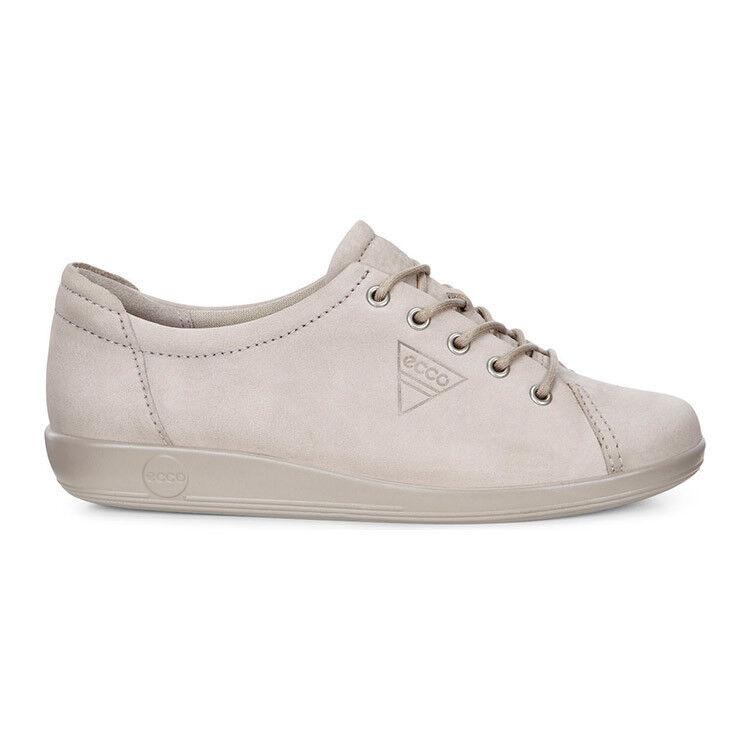 Обувь женская ECCO Кеды SOFT 2.0 206503/02459 - фото 3
