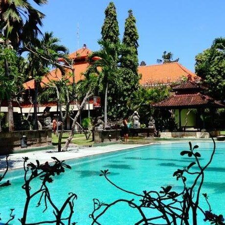 Туристическое агентство Айкью групп Пляжный авиатур в Индонезию, о. Бали, Bali Bungalow 2* - фото 1
