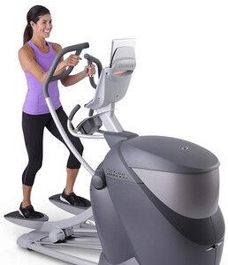 Тренажер Octane Fitness Эллиптический тренажер Q47Xi - фото 1