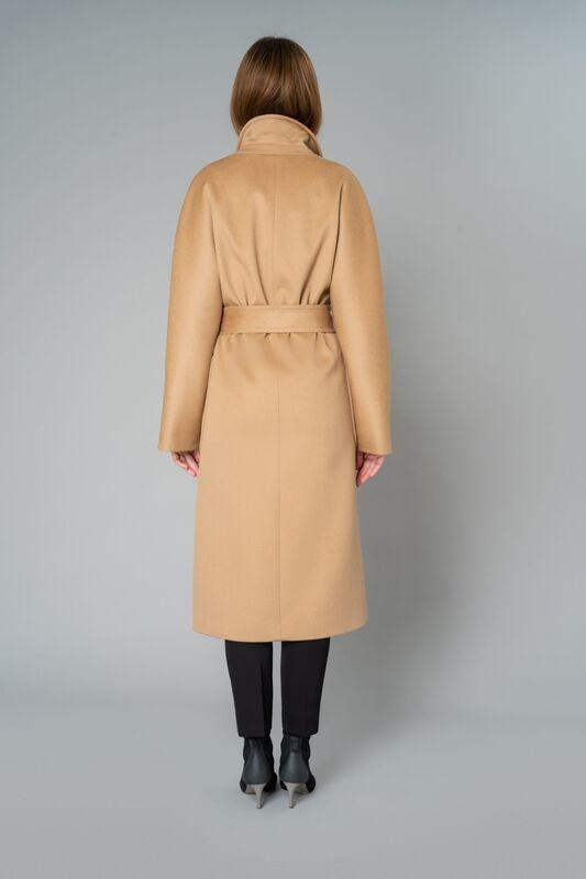 Верхняя одежда женская Elema Пальто женское демисезонное 1-9846-1 - фото 3