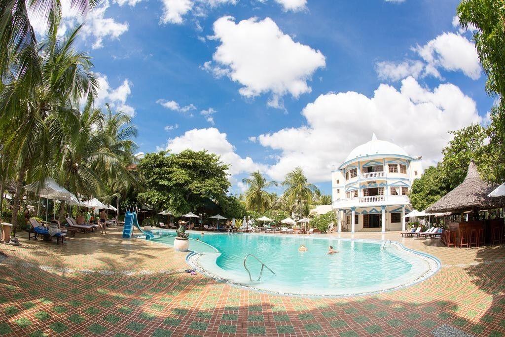 Туристическое агентство VIP TOURS Вьетнам, Фантхиет Palmira Beach Resort & SPA - фото 1