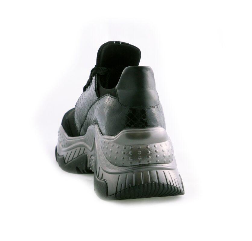 Обувь женская Norma Baker Ботинки женские LE1024 - фото 2