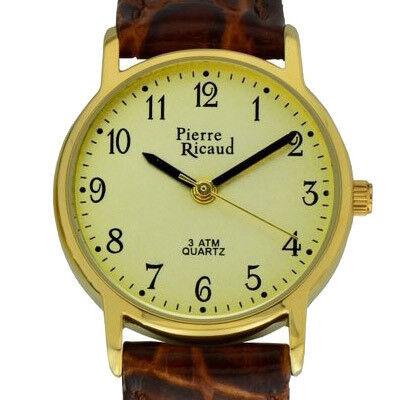 Часы Pierre Ricaud Наручные часы P25901.1221Q - фото 1