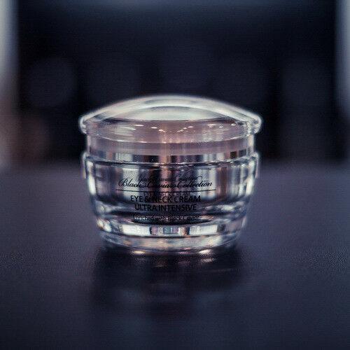 Уход за лицом Mon Platin Крем для кожи вокруг глаз и шеи на основе черной икры, 50 мл - фото 1