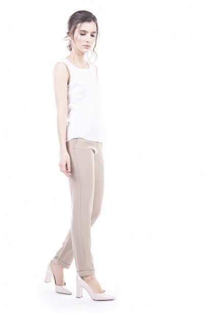 Кофта, блузка, футболка женская SAVAGE Топ женский арт. 915316 - фото 3