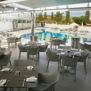 Туристическое агентство LetoTravel Пляжный авиатур на Кипр, River Rock Hotel 3* - фото 1