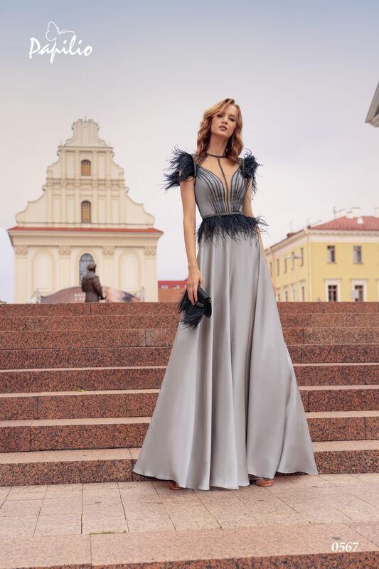 Вечернее платье Papilio Вечернее платье 0567 - фото 1