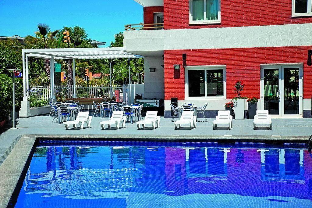 Туристическое агентство Санни Дэйс Пляжный авиатур в Испанию, Коста Дорада, Les Dalies 2* - фото 1