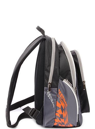 Магазин сумок Galanteya Рюкзак школьный 43416 - фото 2