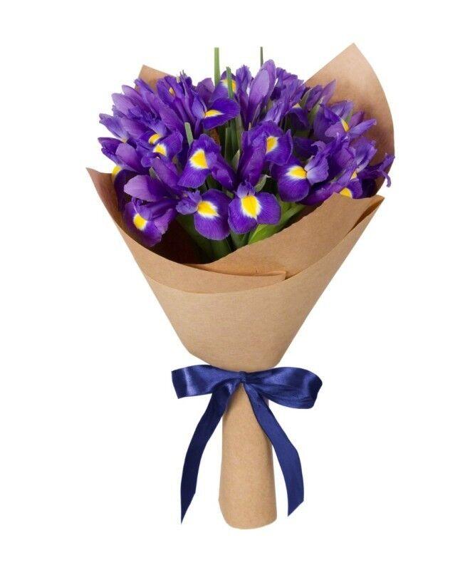Магазин цветов Фурор Букет «Ириска» - фото 1