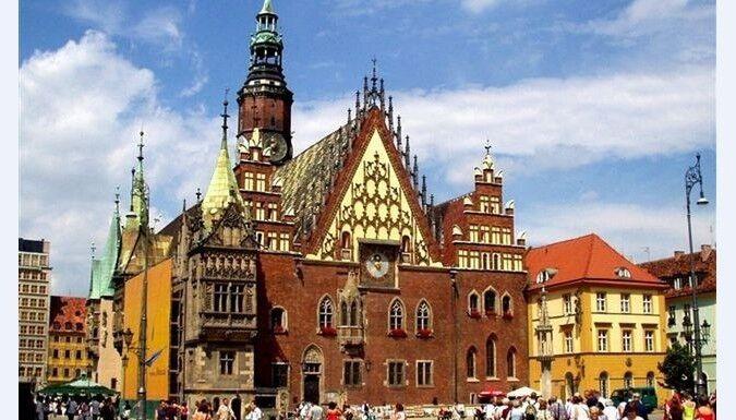 Туристическое агентство EcoTravel Автобусный тур «Выходные в средневековом Кракове» - фото 2