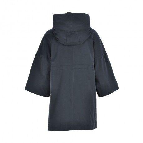 Верхняя одежда женская SAVAGE Парка женская арт. 815201 - фото 3