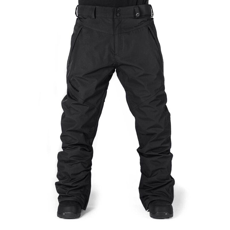 Спортивная одежда Horsefeathers Сноубордические брюки Cronus 1617 черный - фото 1