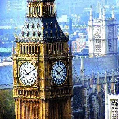 Туристическое агентство A La Carte Сити-тур в Лондон, Великобритания, Comfort Finchley 3* - фото 1