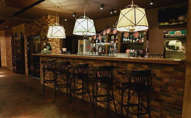Банкетный зал ВиноГрадъ Паб «Пивняры» - фото 9