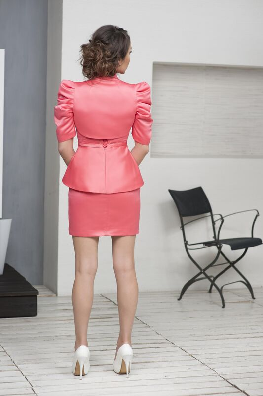Вечернее платье EMSE Платье женское 0113/04 - фото 2