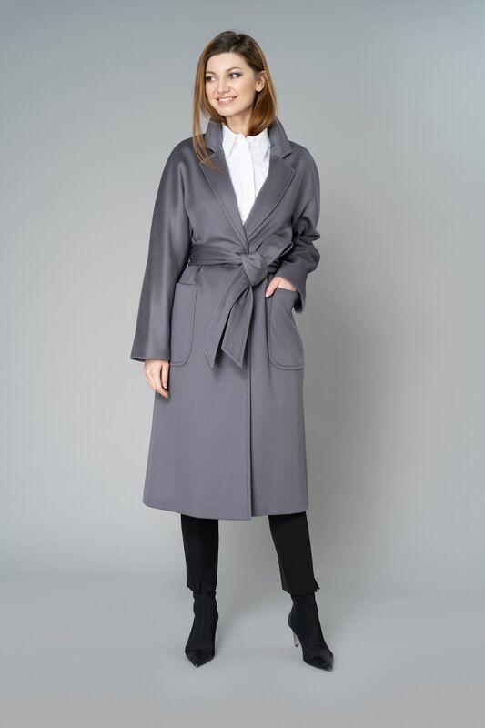 Верхняя одежда женская Elema Пальто женское демисезонное 1-9846-1 - фото 5