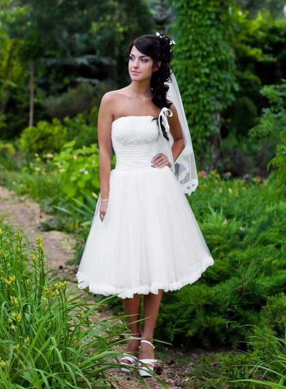 Свадебный салон Robe Blanche Платье свадебное Rosanna - фото 1