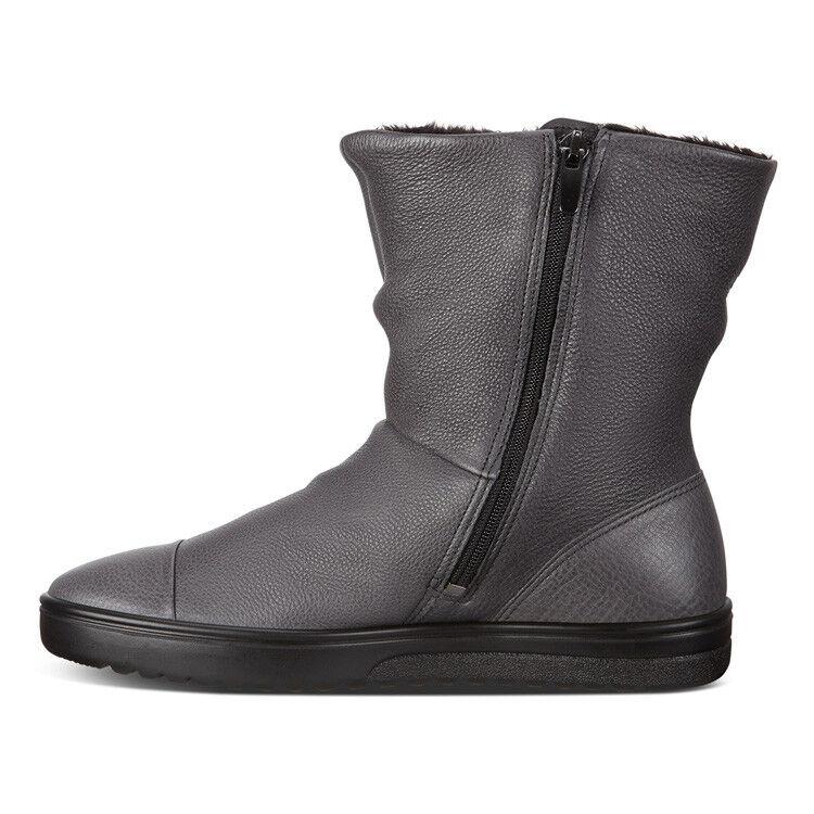 Обувь женская ECCO Полусапоги FARA 235423/01308 - фото 2