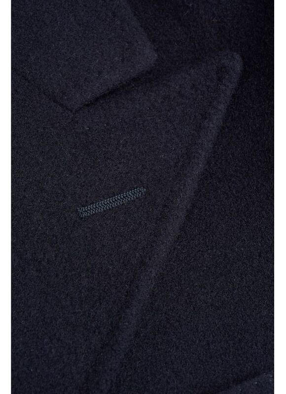 Верхняя одежда мужская SUITSUPPLY Пальто мужское Bleecker J620 - фото 5