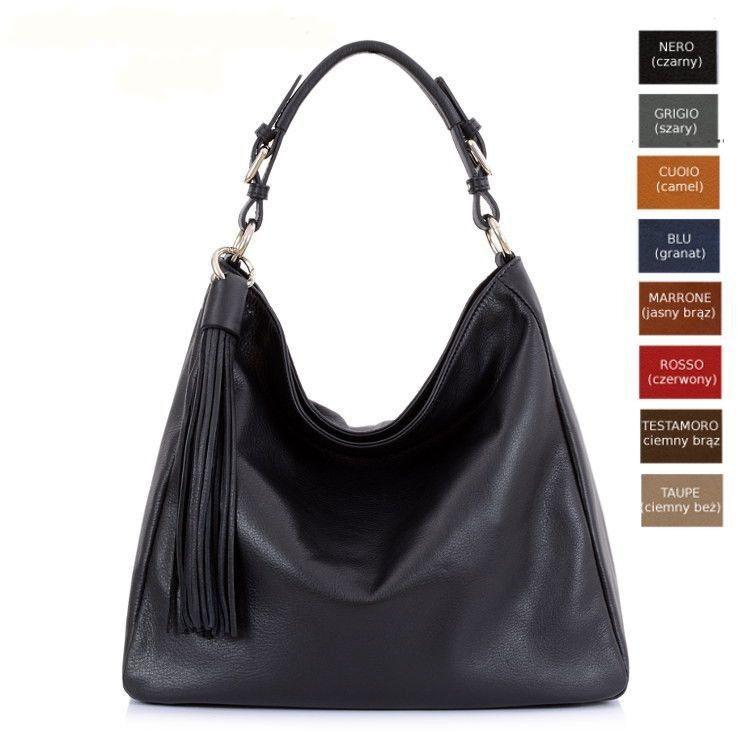 Магазин сумок Vezze Женская кожаная сумка  C0051 - фото 1