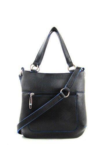 Магазин сумок Galanteya Сумка женская 6115 - фото 3