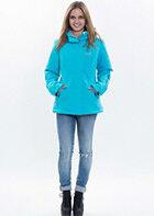 Верхняя одежда женская Free Flight Женская зимняя спортивная куртка модель №1426 - фото 3