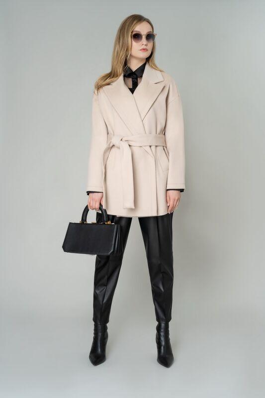 Верхняя одежда женская Elema Пальто женское демисезонное 1-8974-1 - фото 1