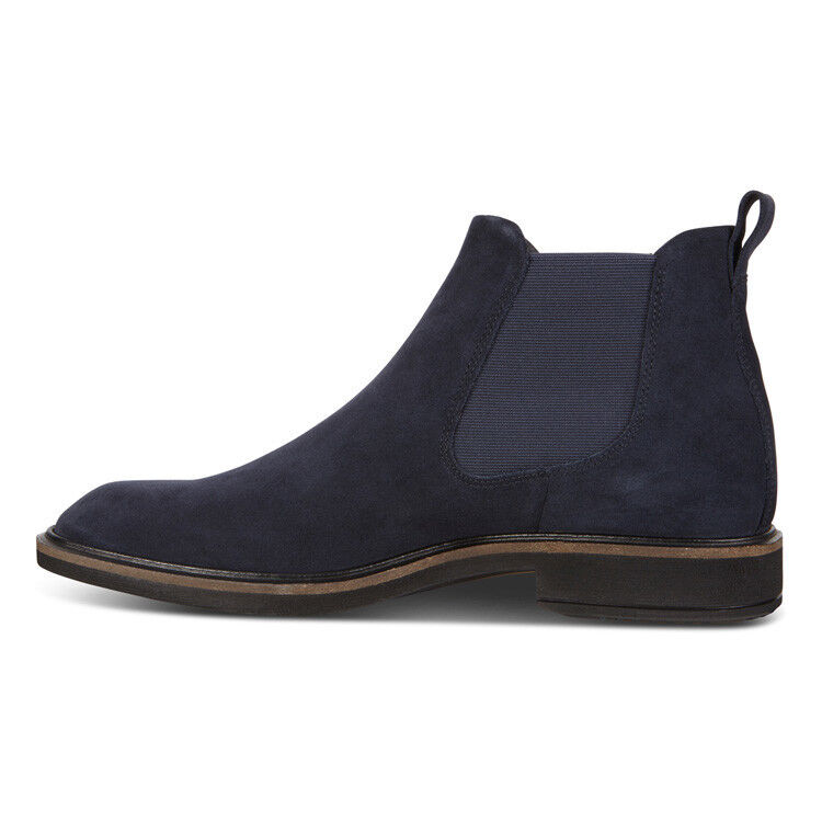 Обувь мужская ECCO Полусапоги VITRUS II 640264/05303 - фото 2