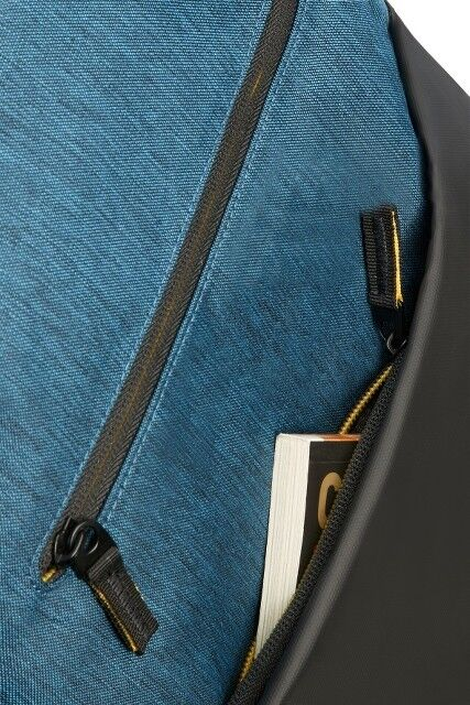 Магазин сумок American Tourister Сумка для ноутбука CITY DRIFT 28G*19 003 - фото 4
