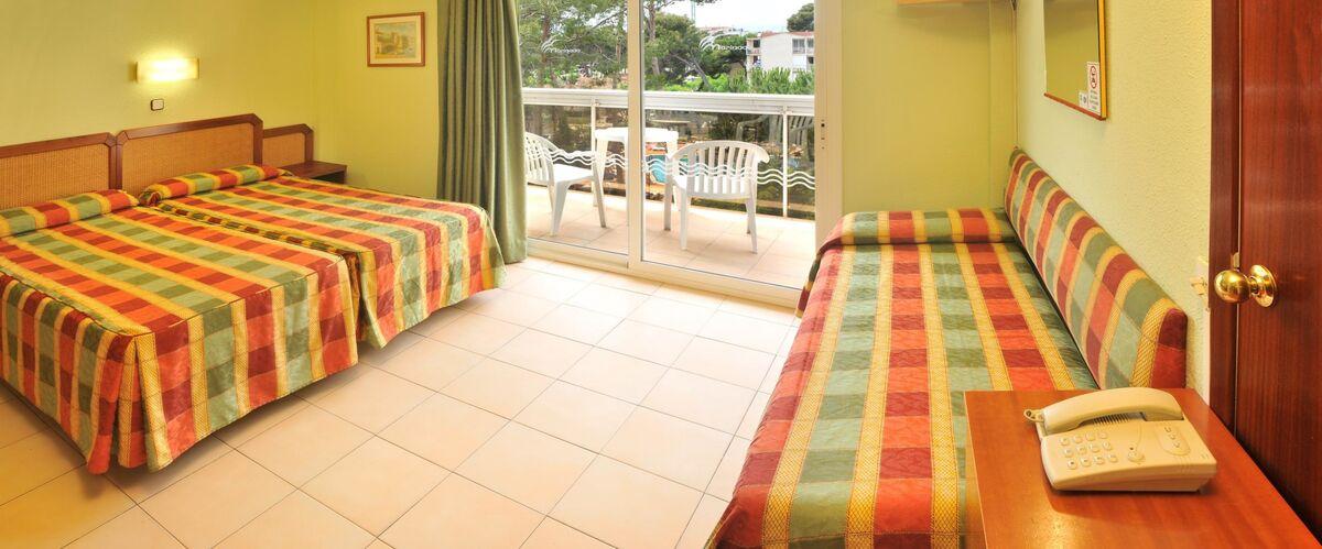Туристическое агентство Санни Дэйс Пляжный авиатур в Испанию, Коста Дорада, The Marinada Aparthotel 2* - фото 2